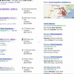 Google Local Maps Optimization