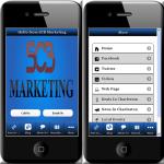 mobile marketing charleston sc