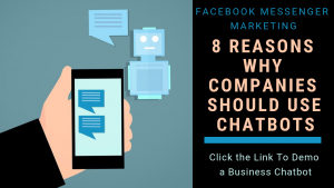 why are chatbots essential for business